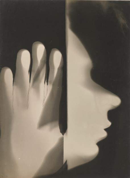 László Moholy-Nagy Untitled (Dessau)