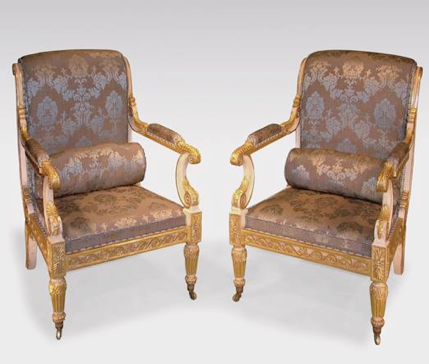 How To Style Your Home With Antique Furniture