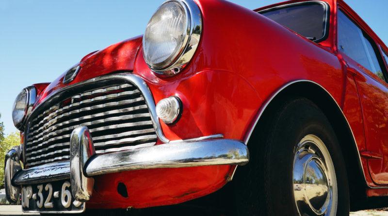 Mini Austin Seven in Catawiki auction
