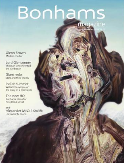 Bonhams magazine
