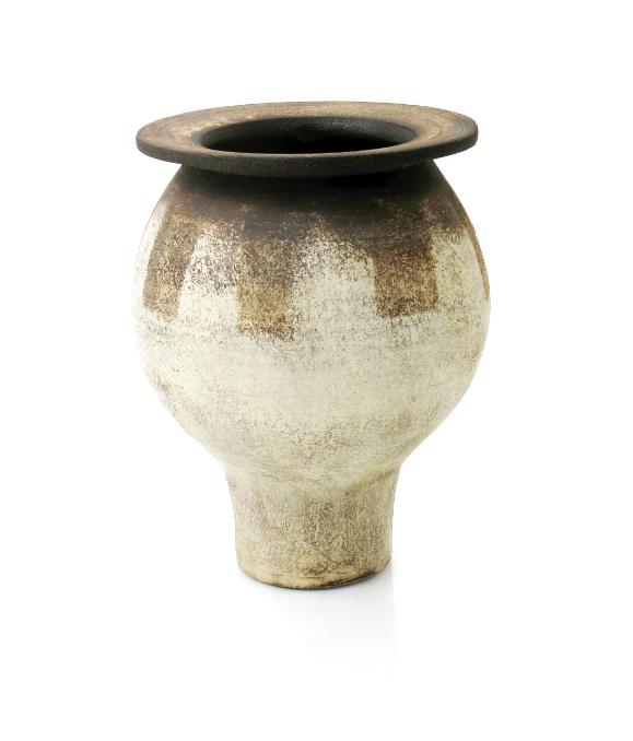 Sale Of Fine British Studio Pottery Collection