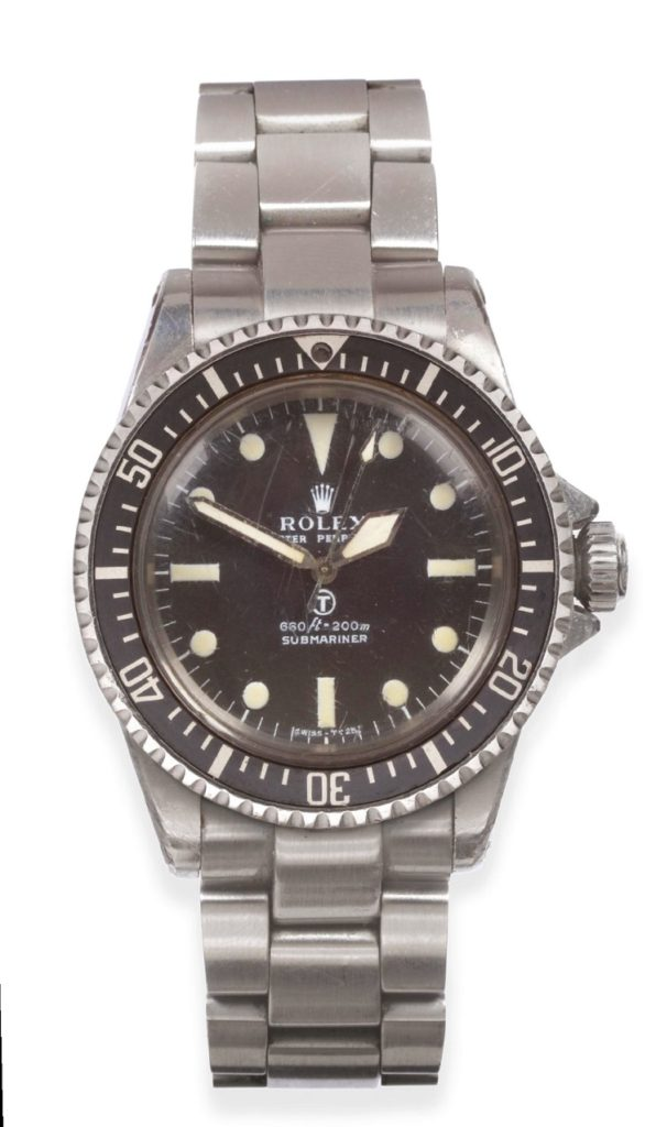 Rolex, OysterPerpetual Submariner