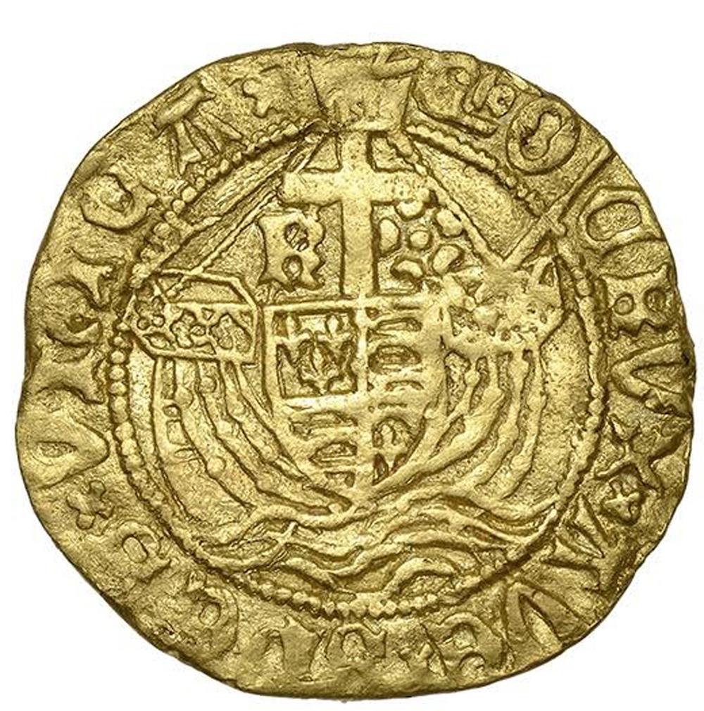 Richard III Half Angel