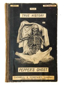 A rare book sold at Hansons