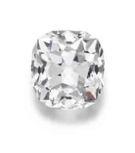 Car boot diamond