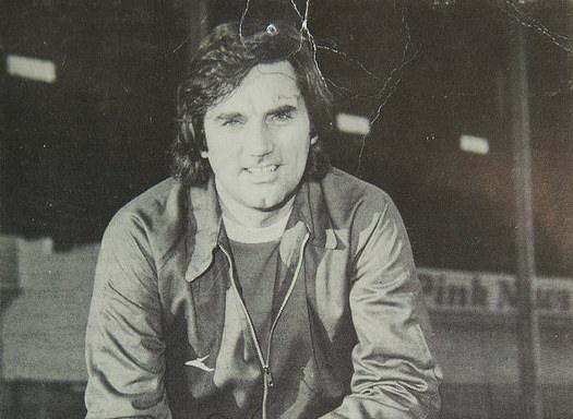 George Best signed photograph in sporting memorabilia sale